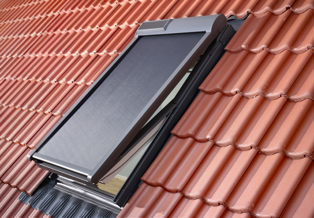 velux markise solar msl netz schwarz. Black Bedroom Furniture Sets. Home Design Ideas