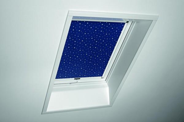 ROTO-Verdunkelungsrollo für Fenstergröße 07/09