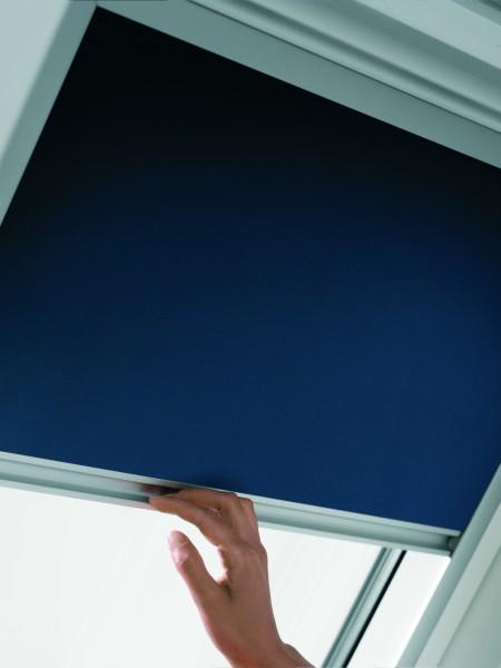 VELUX-Verdunkelungsrollo DG für Fenstergröße VL 047