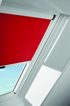 ROTO-Innenrollo Exclusiv für Fenstergröße 09/09