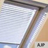FAKRO-Jalousie AJP für Fenstergröße 01